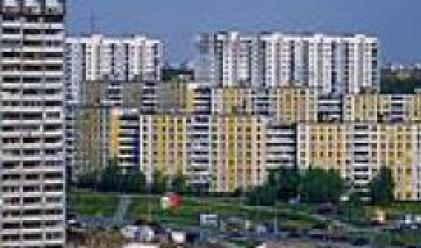 В Москва квадратния метър на жилищата върви по 6110 долара