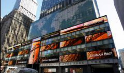 Lehman Brothers - жертва на сенчестия банков сектор?