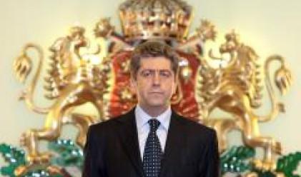 Насърчаване на инвестициите между България и Латвия обсъдиха Първанов и Даудзе
