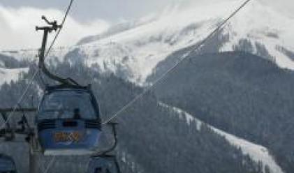 Представят работата по изграждането на ски-център