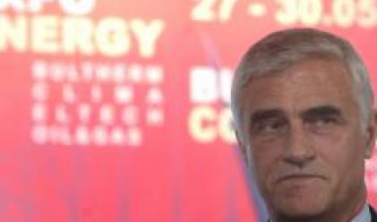 Димитров: България постепенно преминава към пазарни цени на газта