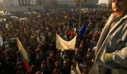 Нови протести на фермерите в страната
