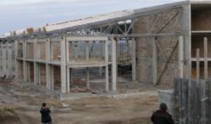 Динамиката в строителния сектор на ЕС се измества към новите членки