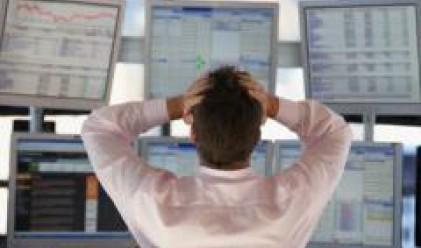 Спадът на S&P 500 изтри 50% от печалбата от петгодишния бичи пазар