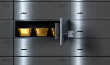 Златно-валутните резерви на Русия намаляват с 13.3 млрд. долара за месец
