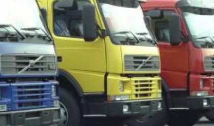 Волво България инвестира 2.8 млн. лв. в модерен център за камиони