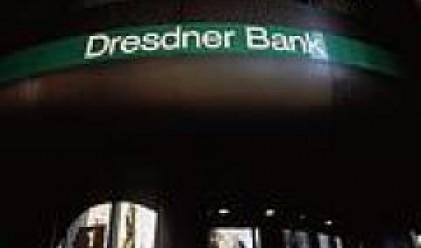 Allianz: Лошите пазарни условия няма да осуетят продажбата на Dresdner Bank