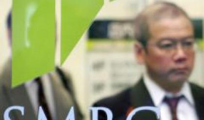 Lehman Brothers преговаря със Sumitomo Mitsui за продажбата на активи