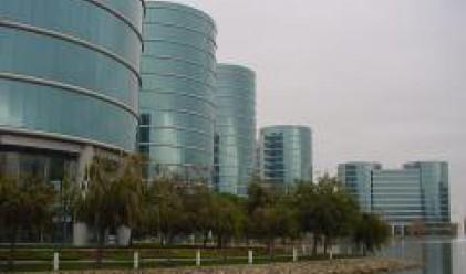Инвеститорите приветстваха добрите резултати на Oracle