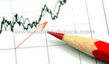 Ръстът на индексите у нас изостава зад този на европейските пазари