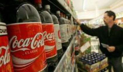Coca-Cola отново обявена за най-добра търговска марка в света от BusinessWeek