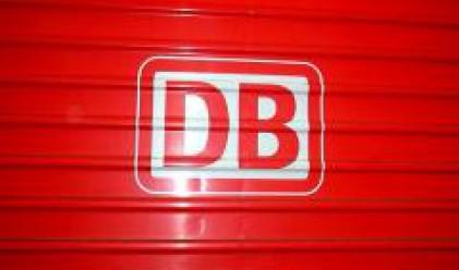 Финансовият срив няма да забави IPO-то на Deutsche Bahn