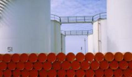 Цената на петрола скочи до над 104 долара за барел в петък