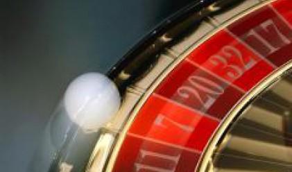Хазартният бизнес у нас остава незасегнат от световната финансова криза