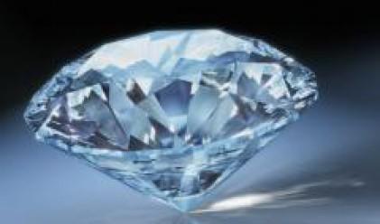 500-каратов диамант откриха в Лесото