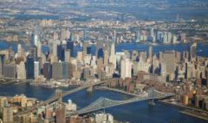 Лондон и Ню Йорк в надпревара за най-зле представящ се финансов център