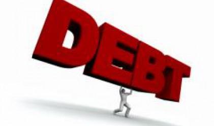 Държавният дълг на САЩ ще нарасне до 70% от БВП