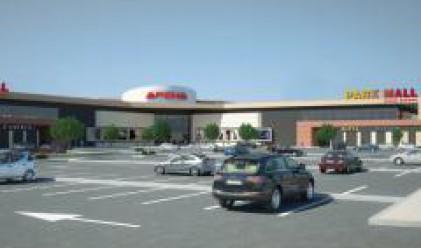 Park Mall Стара Загора отваря врати в края на октомври
