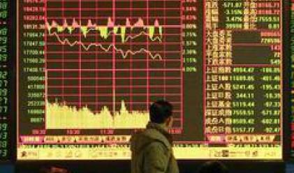 Русия и Китай оглавяват спада на фондовите пазари в развиващите се страни