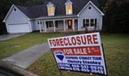 Милиони американци харчат половината от доходите си за вноски по ипотеки
