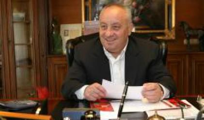 Гергов: 6% ръст на приходите от Есенния панаир в Пловдив
