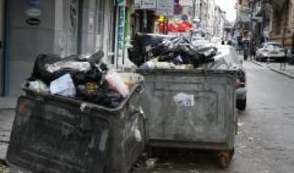 Кметове на 300 общини обсъждат депата за боклук