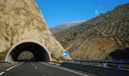 Консорциум с чуждестранно участие иска да строи тунела под Шипка