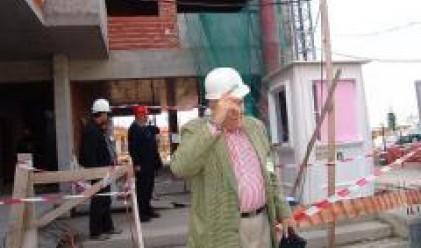 Аладин Билдинг сред най-добрите строителни компании за втора година