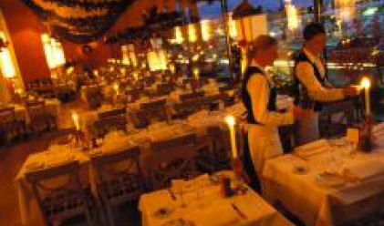 Браншовиците против отпадане на категоризацията на заведенията за хранене