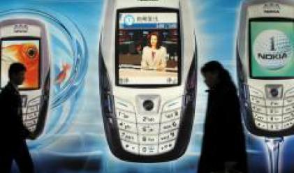 Румънският завод на Nokia произвежда 10 млн. мобилни телефона