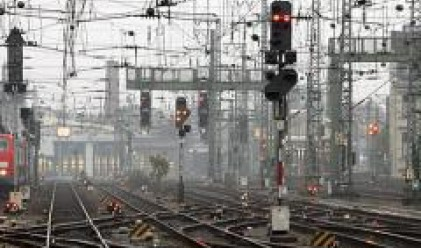 Руските железници заинтересовани да придобият 5% от Deutsche Bahn