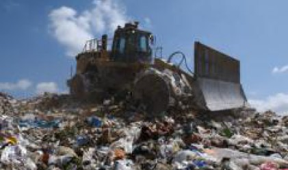 Силистра одобри договора за депониране на софийския боклук