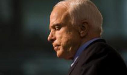 Шефът на предизборния щаб на Маккейн взел пари от Freddie Mac