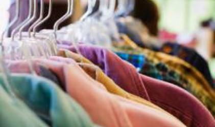 Производството в текстилната и шивашка индустрия  с ръст около 4%