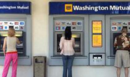 Washington Mutual стана най-голямата банка, фалирала някога в САЩ