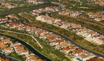 Калифорния отчете рекордно понижение на цените на жилищата за август