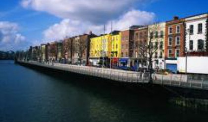 Ирландия в рецесия за пръв път от 25 години