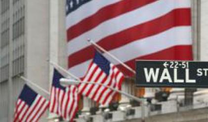 Ръстът на щатската икономика ревизиран надолу през второто тримесечие