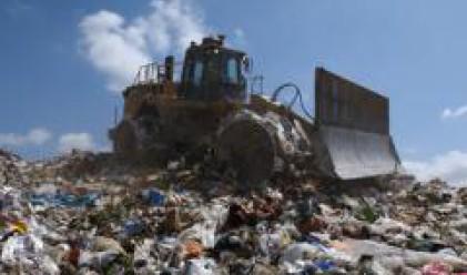 Завод за боклука в София – до година и половина