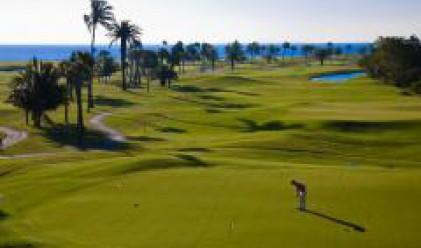 Шотландци ще управляват голф игрището на Pravets Golf & SPA