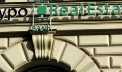 Акциите на Hypo Real Estate губят 57% от стойността си днес