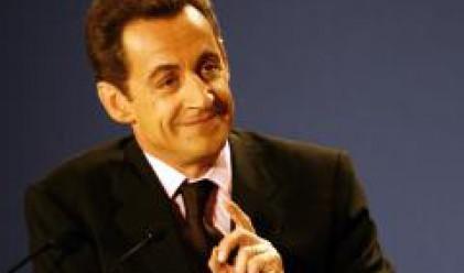 Саркози събира френски банкери и застрахователи