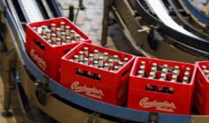 Акционерите на InBev одобриха придобиването на Anheuser-Busch