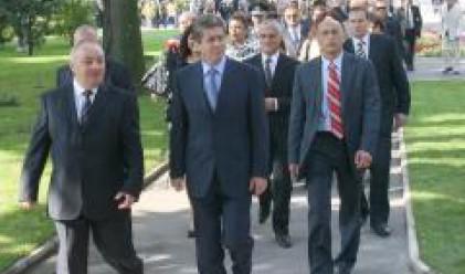 3202 фирми от 45 държави на Пловдивския панаир