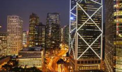 Наемите на луксозни жилища в Хонконг се понижават