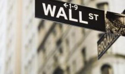 Dow Jones пада със 7%, Nasdaq и S&P 500 губят по 9 на сто