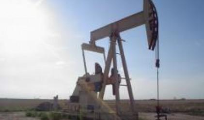 Петролът с най-големия си спад от седем години насам