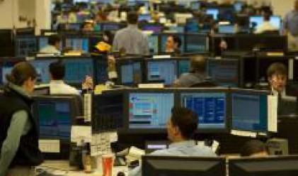 Отхвърлянето на спасителния план в САЩ обезцени акциите в Европа и Азия