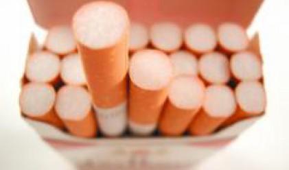 Производството на цигари в Пловдив продължава