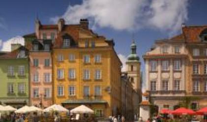 Световната финансова криза няма да наруши съня на поляците